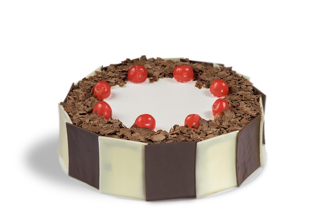 Black Forest Regular