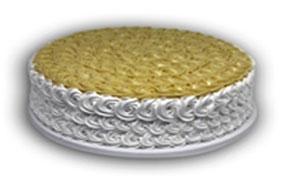Vanilla lover cake