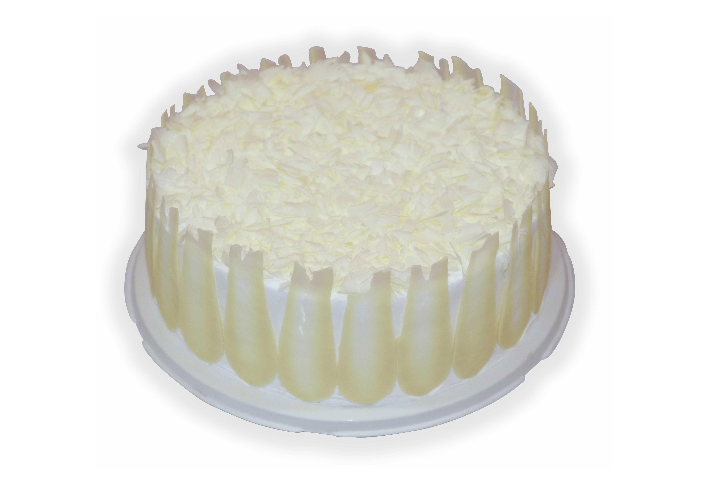 Fair Lady Cake