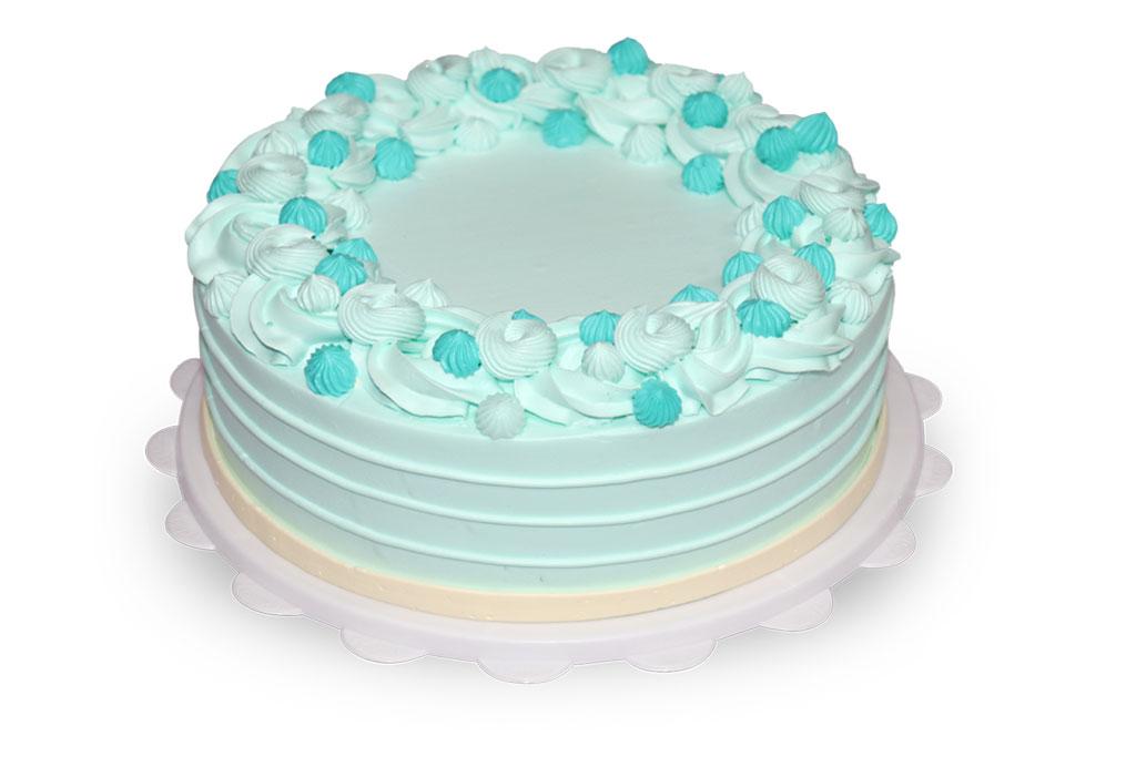 Rosette Ring Cake